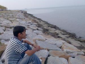Nun Jambatan Pulau Pinang